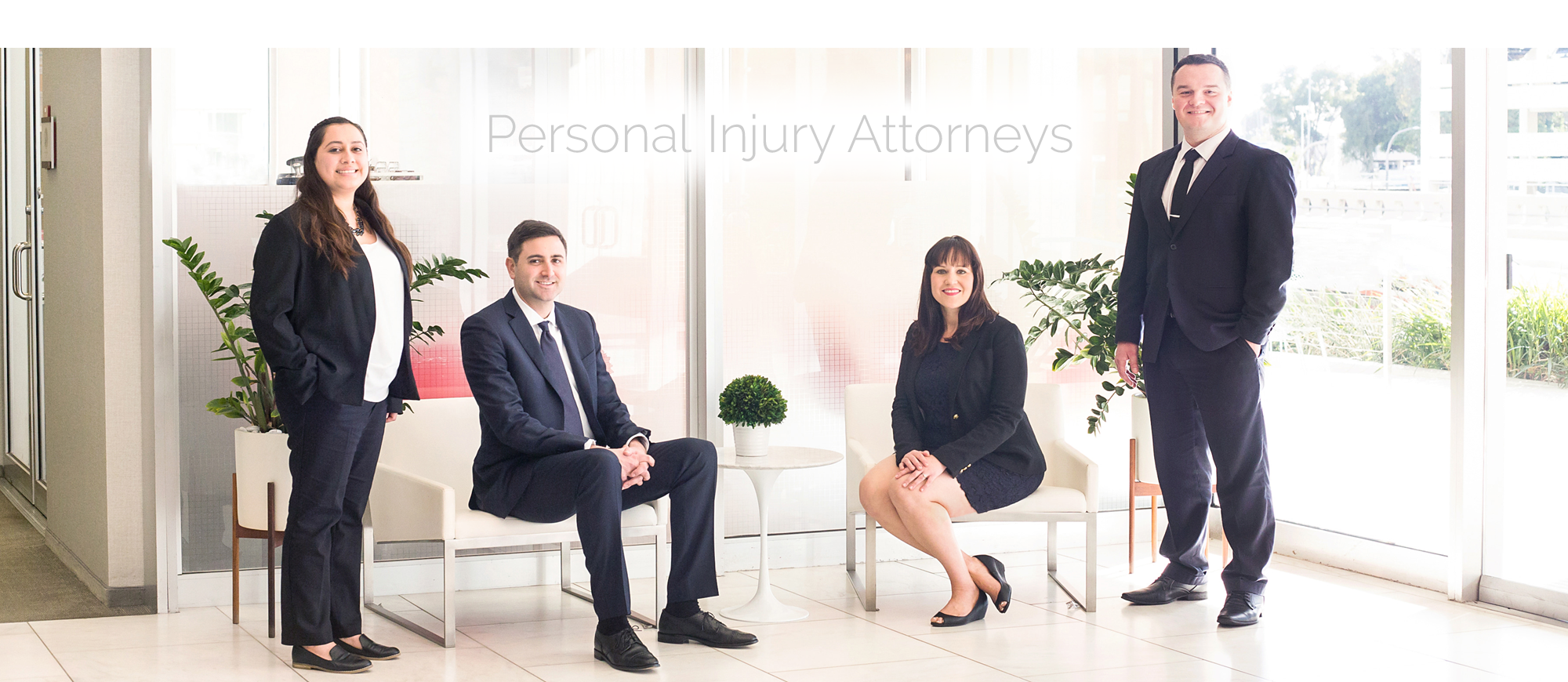 Long Beach Accident Attorneys